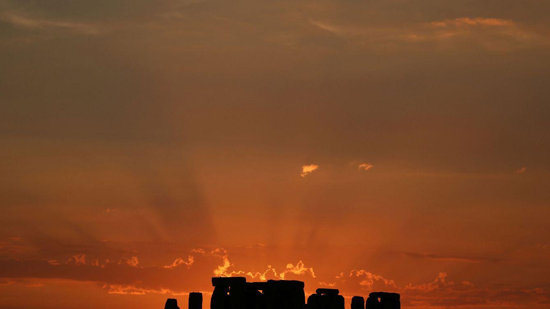 Los constructores de Stonehenge pasaron por España antes de llegar a Reino Unido