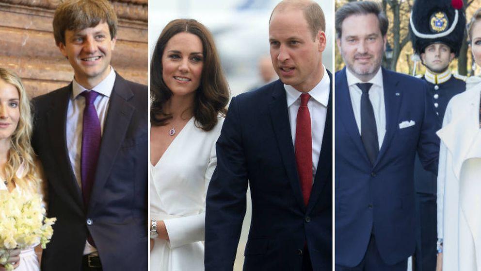 Suecia, Reino Unido y Hannover: mega 'baby boom' real a la vista