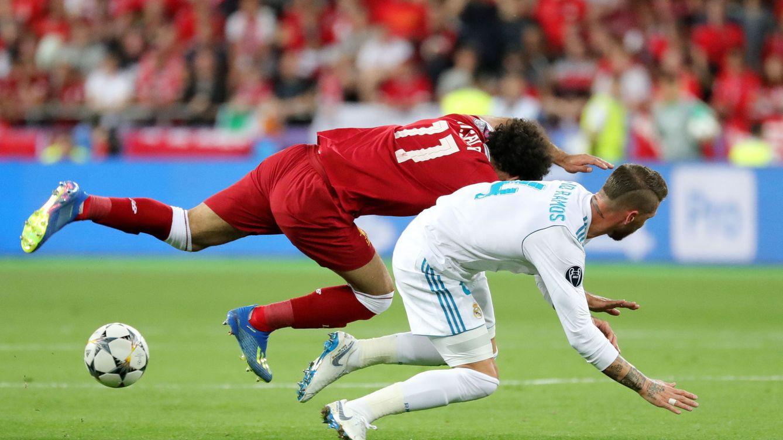 Real Madrid - Liverpool: horario y dónde ver en TV y 'online' los cuartos de la Champions