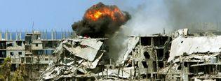 Foto: Líbano se prepara para otra guerra