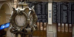 Foto: Las empresas del Ibex duplican su presencia en paraísos fiscales en plena crisis