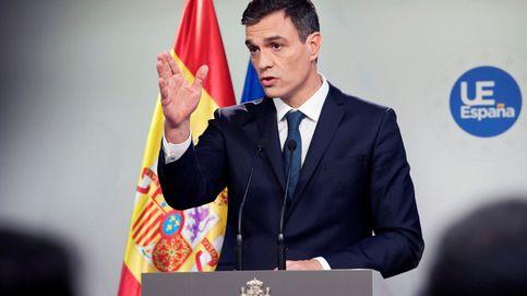 Sánchez insta a Torra a dejar de lado la bronca y centrarse en el diálogo