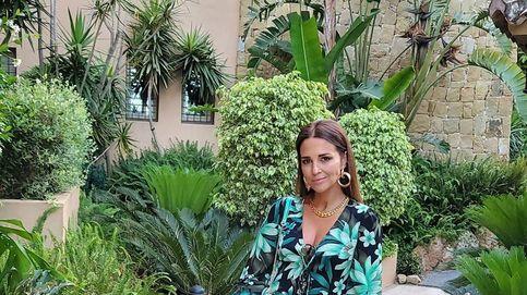 El tie-dye llega a la moda de baño: el bikini de Calzedonia que sedujo a Paula Echevarría