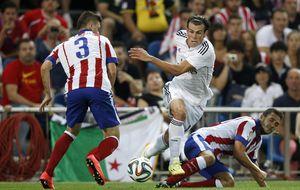 ¿Remontada? En un buen partido el Madrid puede hacer tres goles