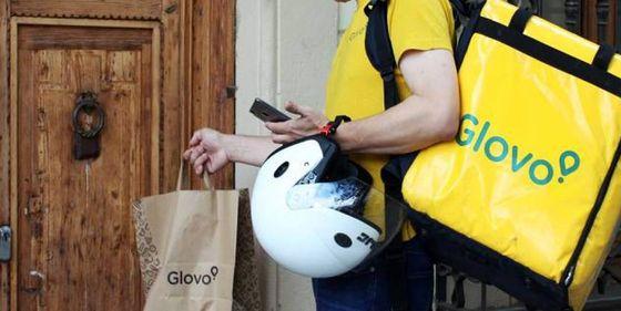 31e4d8c81075 Amazon: Glovo abre supermercado online: así va a plantar cara a ...