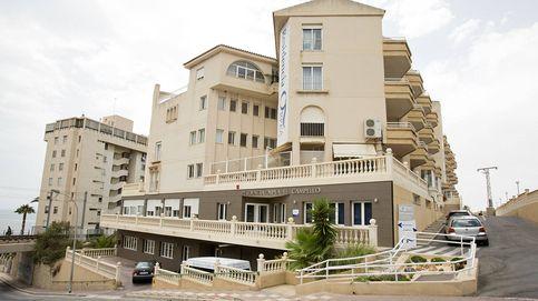 Un hombre mata a su esposa en una residencia de ancianos de Alicante