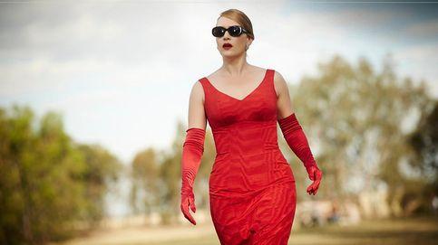 Kate Winslet hace el ridículo en una comedieta difícilmente soportable