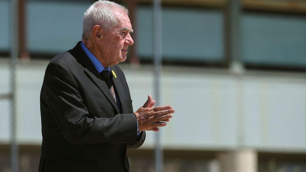 Maragall convoca a Collboni para escuchar su posicionamiento sobre Barcelona