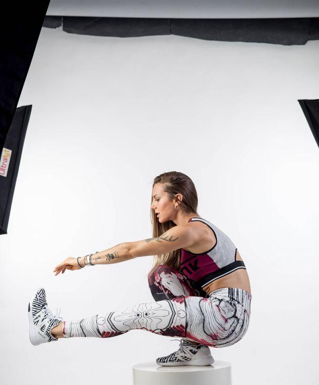 Foto: Vikika Fitness en una imagen promocional. (Cortesía)