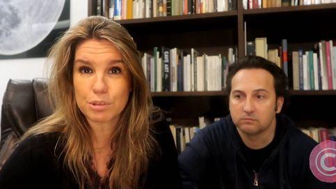 Iker, Carmen Porter y la cuarentena: No hemos salido ni al supermercado