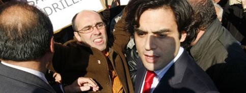 Foto: Güemes dimite como consejero de Sanidad para fichar por el Instituto de Empresa