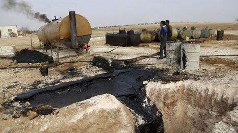 Viaje al centro del negocio petrolero del Estado Islámico
