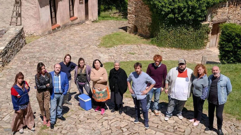 Telecinco pone fecha al estreno de 'El pueblo'. (Mediaset)