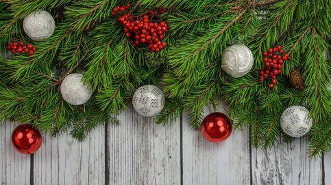 Guirnaldas de Navidad para decorar tu casa