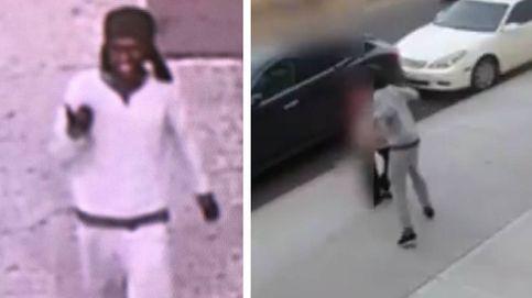 Buscan a un hombre que tumbó de un puñetazo a una mujer de 71 años