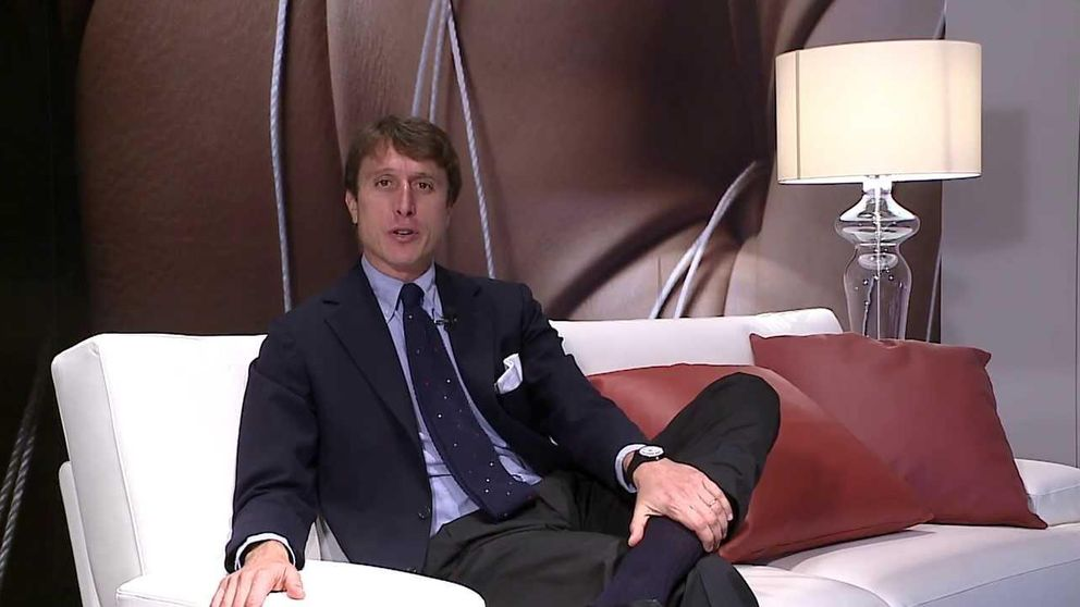 Montezemolo ficha al 'Fernando Alonso' del capital riesgo español