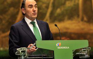 Iberdrola alcanza el 75% de su plan de recompra de acciones propias