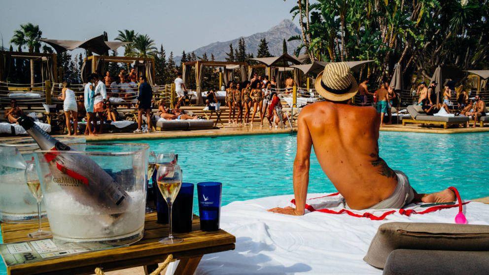Meliá augura un frenazo de turistas británicos en hoteles de lujo tras el Brexit