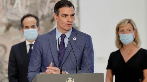 El discurso agotado y agotador de Pedro Sánchez