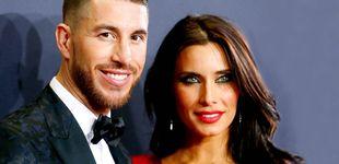 Post de En DIRECTO: La boda de Sergio Ramos y Pilar Rubio