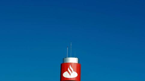 Santander acepta prejubilaciones desde los 50 años y prevé cerrar el ERE en agosto