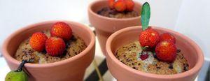 Foto: Un capricho delicioso: bizcochitos de madroños