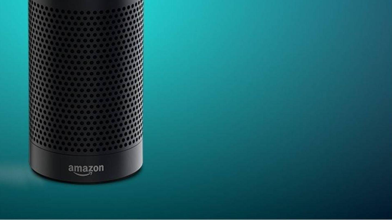 El altavoz 'inteligente' Amazon Echo