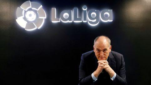 CVC lanza con Goldman un bono de 850M para LaLiga y pagar a los clubes a 4 años