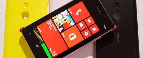 Nokia presenta el Lumia 925: metálico, más fino y más ligero
