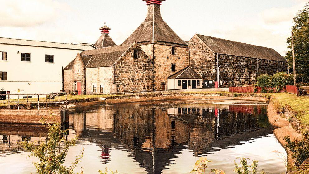 Cardhu Gold Reserve, un whisky para celebrar