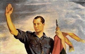 José Antonio Primo de Rivera, el musical