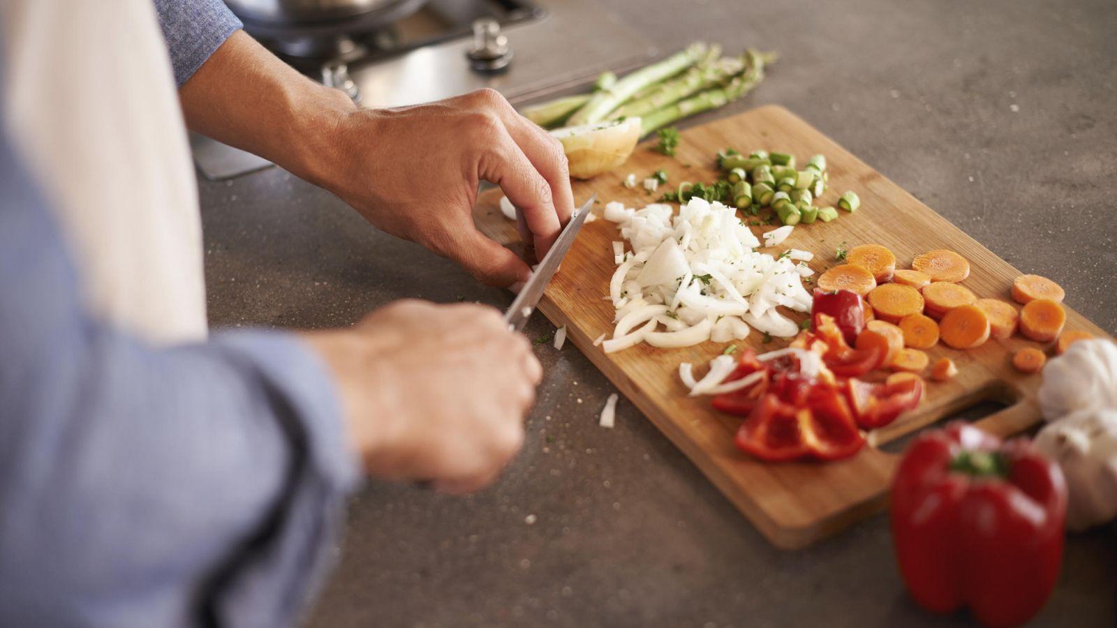 Foto: Las verduras deben estar siempre presentes en nuestra dieta. (iStock)