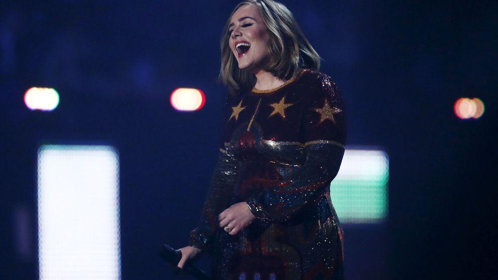 De 111 euros a 32.500 para ver a Adele: así funcionan las mafias de la reventa