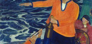 Post de La historia olvidada de los marinos vascos: hasta los límites de la tierra