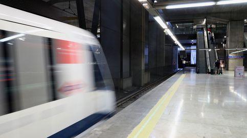 Una conductora de Metro de 20 años, víctima de tocamientos por jóvenes ebrios