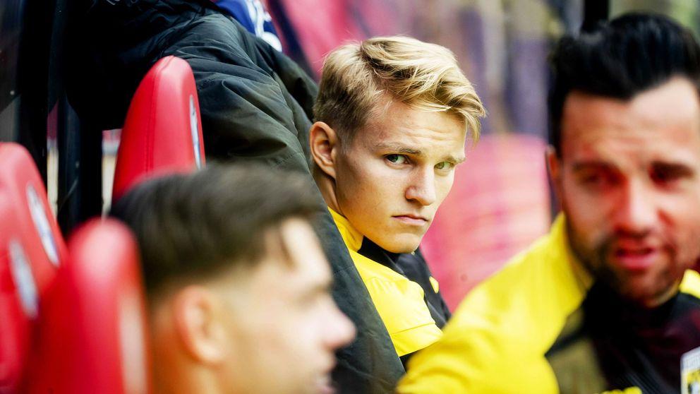 Por qué el deseado Odegaard está siendo la cesión más larga del Real Madrid