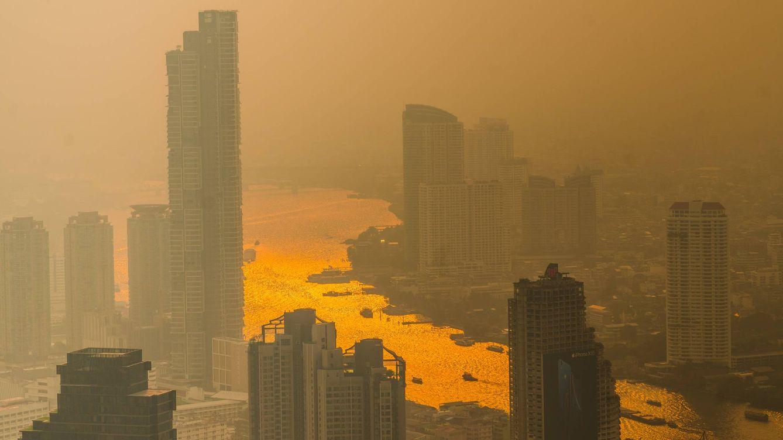 Las ciudades mienten: declaran menos emisiones de las reales