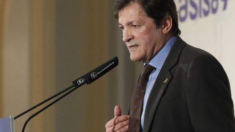 Javier Fernández celebra que Sánchez haya rectificado y pacte con Rajoy