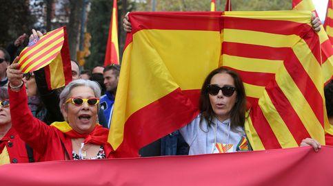 La misteriosa desaparición de la derecha en Cataluña: ¿todos son de izquierda?