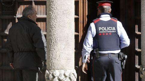 La Generalitat accedió sin autorización a datos de 56.196 ciudadanos para el 1-O