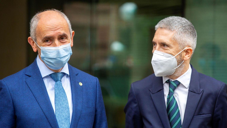 El Gobierno vasco tendrá margen para impulsar excarcelaciones de etarras
