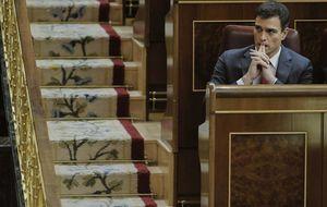 El PSOE propone que altos cargos tengan 5 años de incompatibilidad
