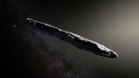 ¿Llega un nuevo Oumuamua? Nos visita un segundo cometa interestelar