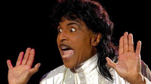 Muere Little Richard a los 87 años, pionero del rock estadounidense