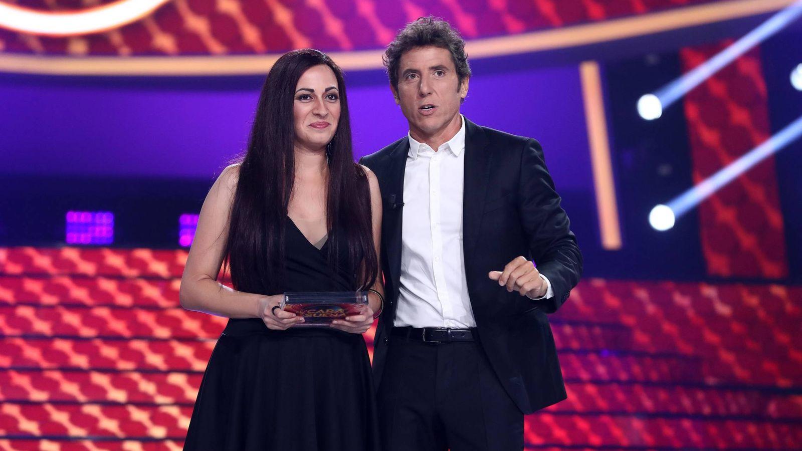 ¿Cuánto mide Lucía Villalón? - Altura Maria-villalon-se-proclama-ganadora-de-la-tercera-gala-de-tcms7