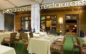 Pedralbes, un restaurante con sabor palaciego