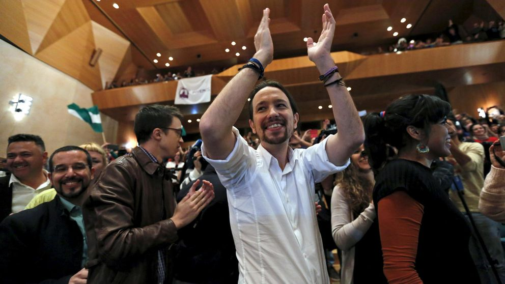 Las proclamas famosas de Podemos que Iglesias ha eliminado de su discurso