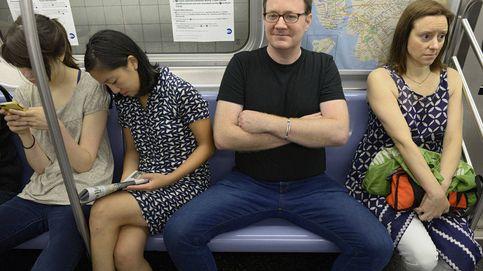 'Manspreading': qué es y por qué el despatarre masculino resulta insolidario