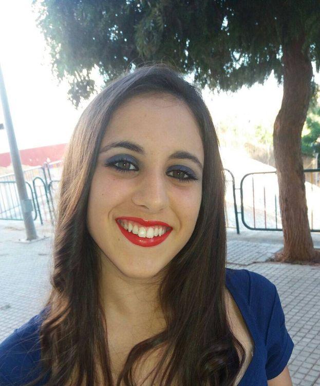 Foto: Adela Rodríguez, menor desaparecida en Niebla.
