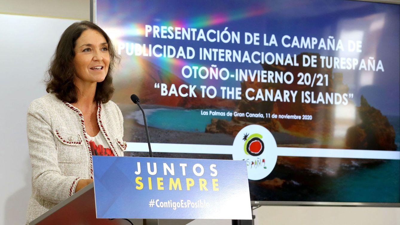Maroto anuncia un plan de apoyo a la internacionalización dotado con 2.643 M